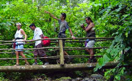 Costa Rica Flexi Drive - Self Drive Tours