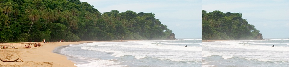Costa Rican Trails - Licensed travel provider for Costa Rica hotels, trips, vacations and tours