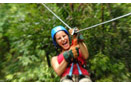 Click - 10 Tours de Aventura  Vacation Package