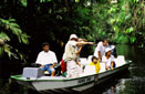 Click - Tortuguero Eco-Aventure  Vacation Package