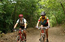 Click - Turrialba Biking Adventure Vacation Package